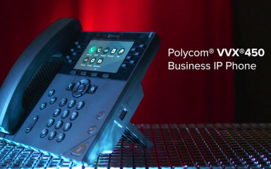 Business VOIP Telephone System