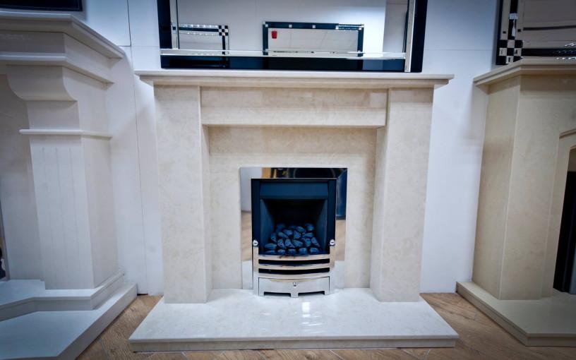 Full marble surround £299 image 2