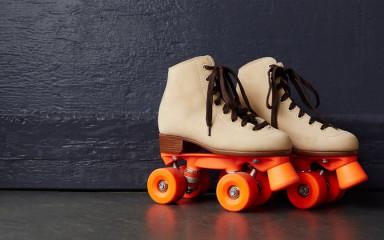 Roller Skating @ The YMCA