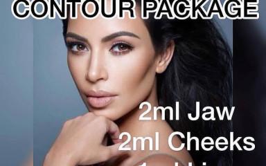 Kim K Contour package