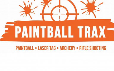 Paintball with 500 paintballs