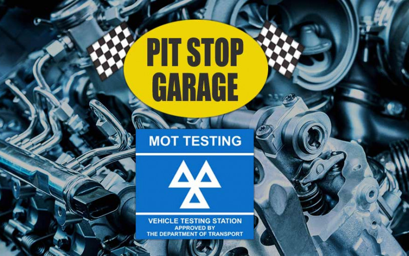 MOT With Free Re-Test image 1