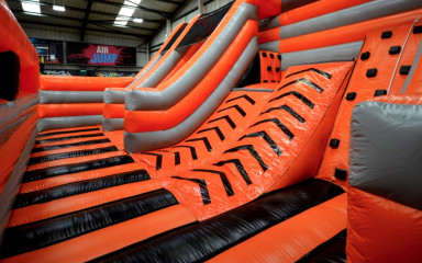 Two hours Bounce and Jump for £12