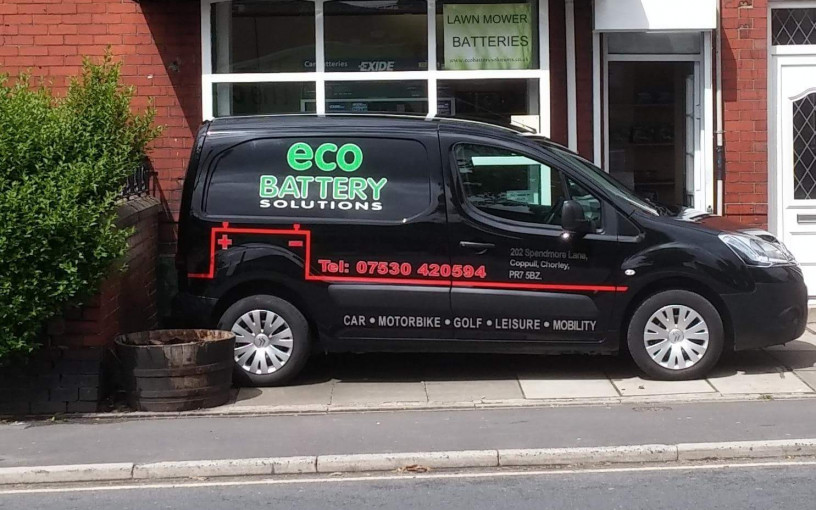 Car Batteries fitted in your area image 2