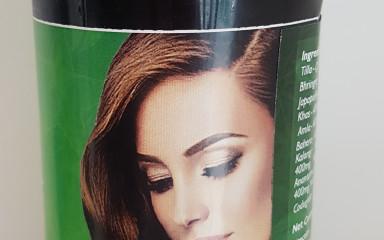 Kesh rakshak hair oil 500ml
