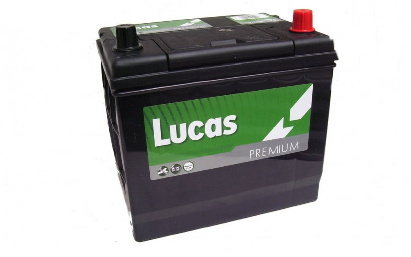 Car Batteries fitted in your area image 1