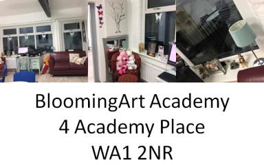 Art & Design Course